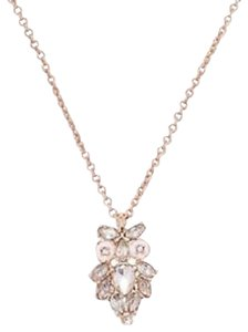 Kate Spade Sale!!! NEW Kate Spade Rose Gold Wise Owl Necklace