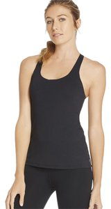 Fabletics Casa Black Athletic Tank