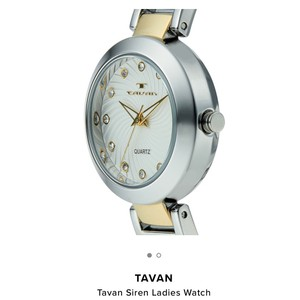 TAVAN Brand New Tavan Siren Ladies Watch. Style# 382996603