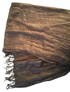 Other Gold Scarf - Simple & Beautiful!