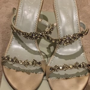 Grazia Wedding Shoes