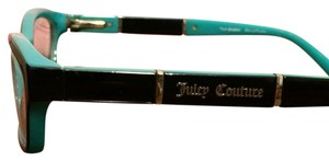 Juicy Couture Juicy Couture Queen Of Everything Eyeglass Frames Eyewear