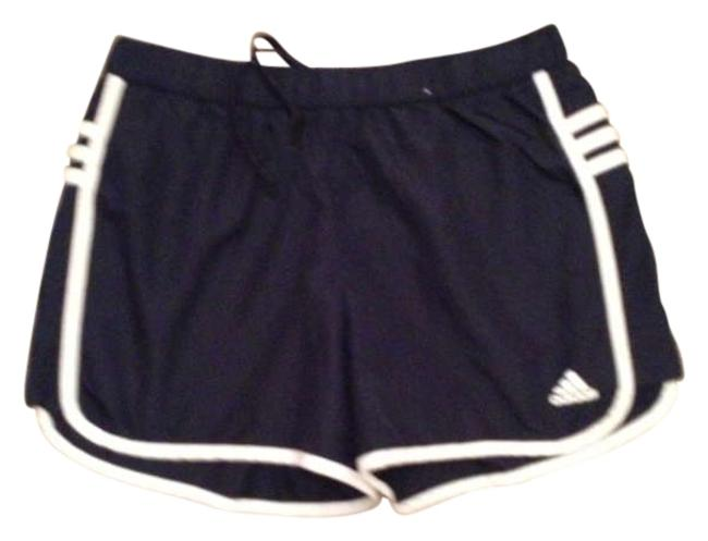 Preload https://img-static.tradesy.com/item/199616/adidas-dark-blue-activewear-shorts-size-8-m-29-30-0-0-650-650.jpg