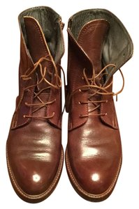 Mama Brown Boots