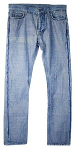 Maison Margiela Acne Studios Skinny Jeans-Light Wash