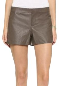 BB Dakota Mini/Short Shorts Gray