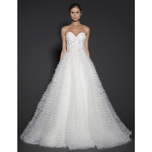 Naeem Khan Newport Wedding Dress