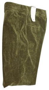Coldwater Creek Green Boot Cut Pants