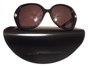 Marc Jacobs MARC JACOBS SUNGLASSES MJ 310/S 0807 BLACK