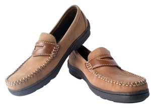 Hush Puppies Loafers Nubuck Flats