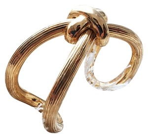 Giles & Brother Gold Cuff