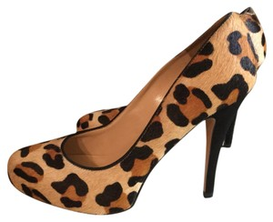 Talbots Animal Print Pumps