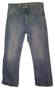 American Eagle Outfitters Boot Cut Pants Denim