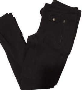 Theory Skinny Pants Navy