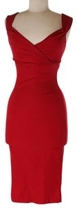 Other Lady Love Song Modcloth Rock Steady Wiggle Dress