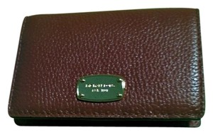MICHAEL Michael Kors Michael Michael Kors Jet Set Slim Wallet NWT French Purse Style