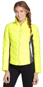 Alo highlighter yellow Jacket