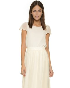 Joanna August Going To The Chapel Sonia Top Dress