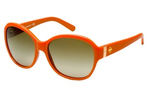Tory Burch Ty 9029 Tory Burch Sunglass NWOT Persimmon Nice Fall Color