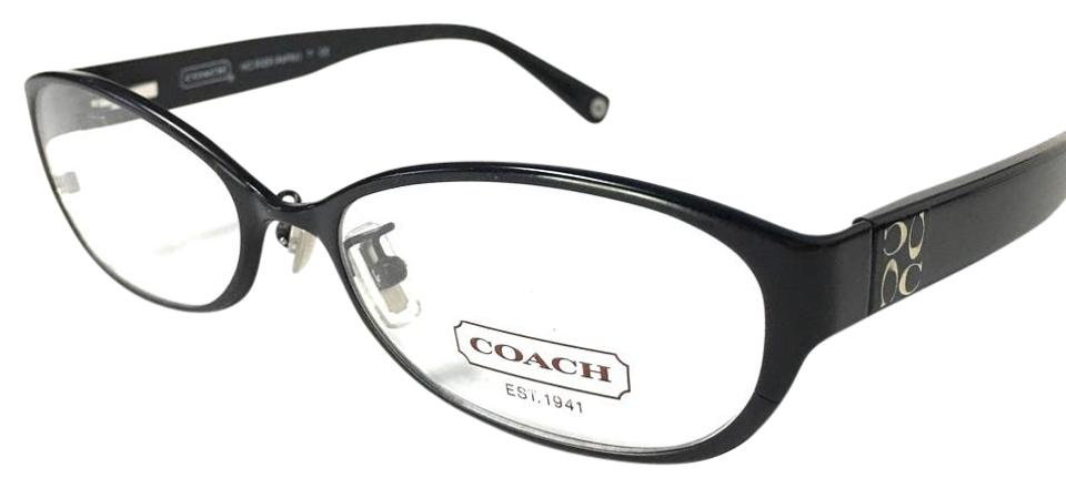 672764c07e Coach Black Women s Satin Sunglasses - Tradesy