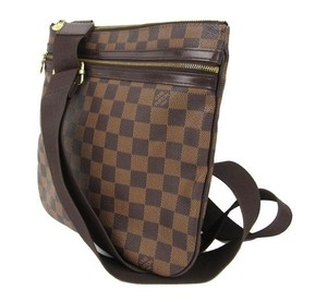 Louis Vuitton Messenger Cross Body Bag
