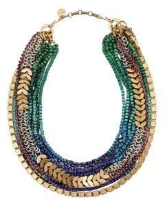 Stella & Dot Stella & Dot Utopia Statement Necklace