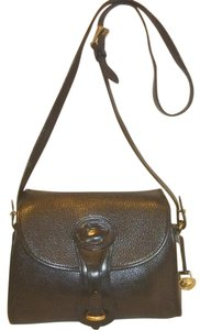 Dooney & Bourke Refurbished Leather Cross Body Bag