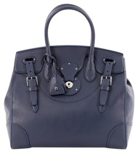 Ralph Lauren Collection Ricky Tote