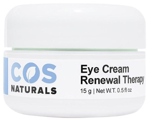 COS COS Naturals Eye Cream Renewal Therapy