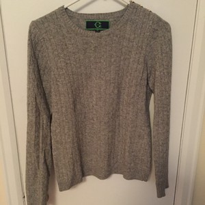 C. Wonder C. Cable Knit Sweater