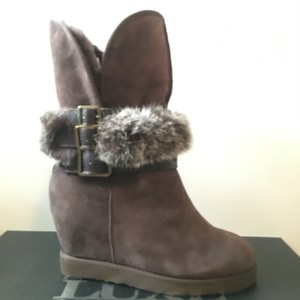 Australia Luxe Collective Beva Brown Boots