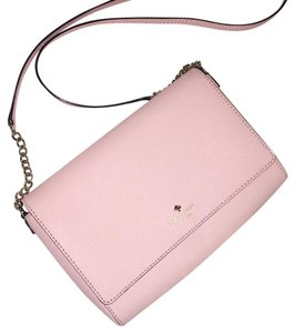 Kate Spade Leather Alek Cross Body Bag