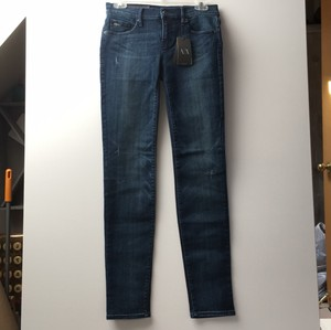 Armani Jeans Exchange New Stretch Skinny Jeans