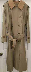 Burberry Prorsum Burberry Trench Jacket Trench Coat