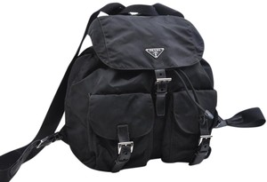 Prada Celine Louis Vuitton Balmain Backpack