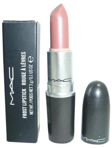 MAC Cosmetics SPARKS CAN FLY Frost Lipstick A57 Smoke Signals Collection LE RARE