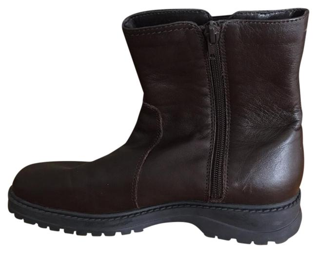 Item - Chocolate Brown Ankle Boots/Booties Size US 8.5 Regular (M, B)