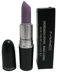 MAC Cosmetics LAVENDER WHIP 2008 Cremesheen Lipstick AA8 Discontinued RARE 1