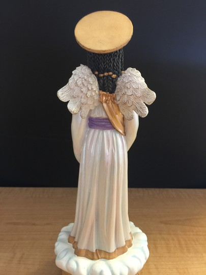 Other Wisdom Figurine; Proverbs 3:13 [ SisterSoul Closet ]