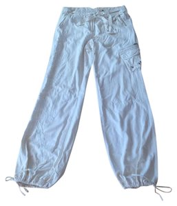 Da-Nang Cargo Pants Cream