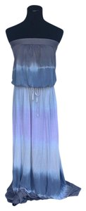 Ombre Maxi Dress by Debbie Katz