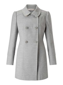 Miss Selfridge Pea Coat