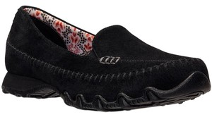 Skechers Bikers New In Box Black Athletic