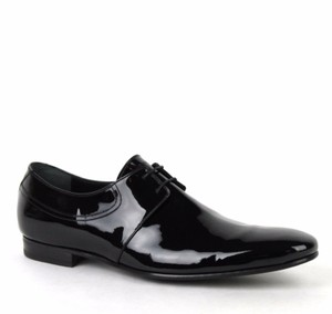 Gucci Men's Patent Leather Loafer Gucci 13.5/ Us 14.5 368445 Bnc00 1000