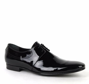 Gucci Men's Patent Leather Loafer Gucci 12/ Us 13 368445 Bnc00 1000