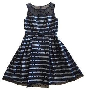 Modcloth Party Holiday New Year Retro Glam Dress