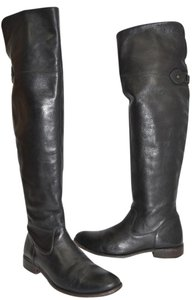 Frye Pendleton Ralph Lauren Zara People Black Boots