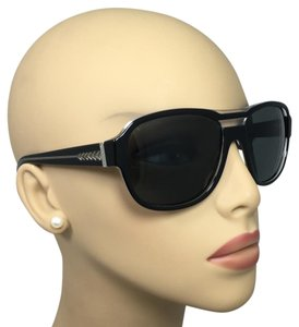 Chanel Unique Clear and Black Chanel Sunglasses 5194 c. 770/T3 57