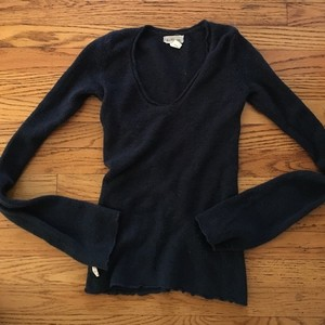 Hollister Stretchy Sweater