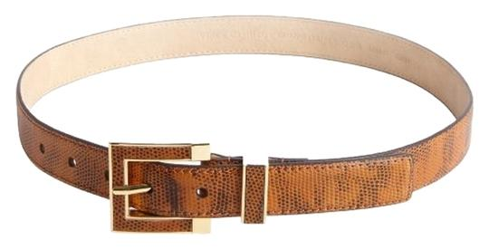Preload https://item4.tradesy.com/images/vince-camuto-brown-embossed-leather-belt-1996663-0-0.jpg?width=440&height=440